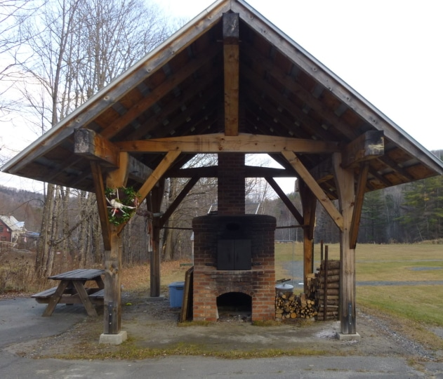 Gallery Of Small Shelters Entries And Porches