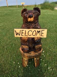 welcomebear