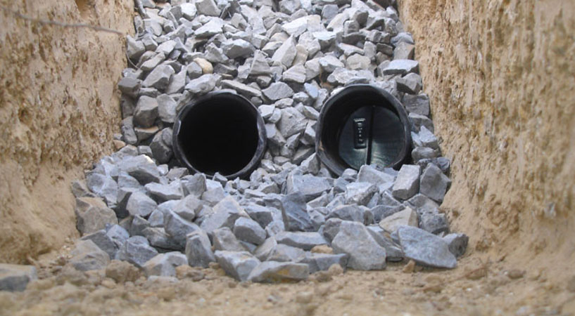 French Drains – What Are They and Why Do You Need Them?