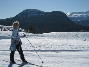 Ski Mt. Washington