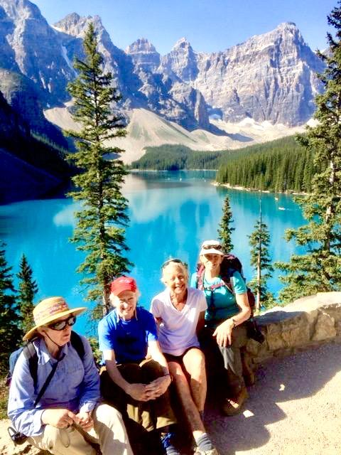 Yoho & the Canadian Rockies
