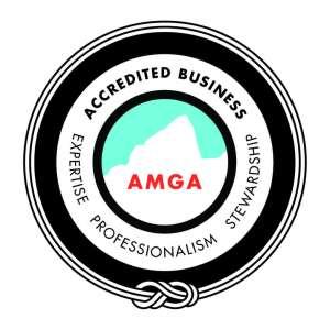 AMGA Accredited Business