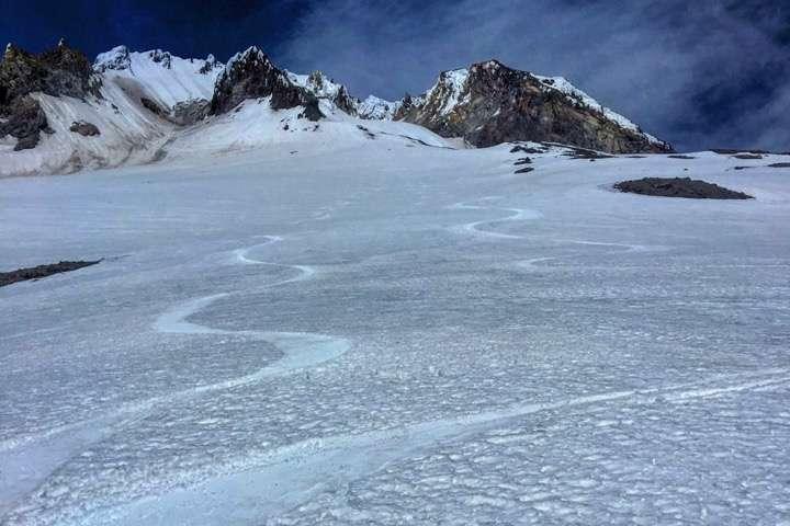 Glacierski-Mtn