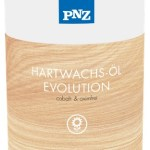 Hartwachsöl evolution