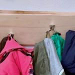 Garderobe aus Platanen: Andreas Kalt zeigt wie...