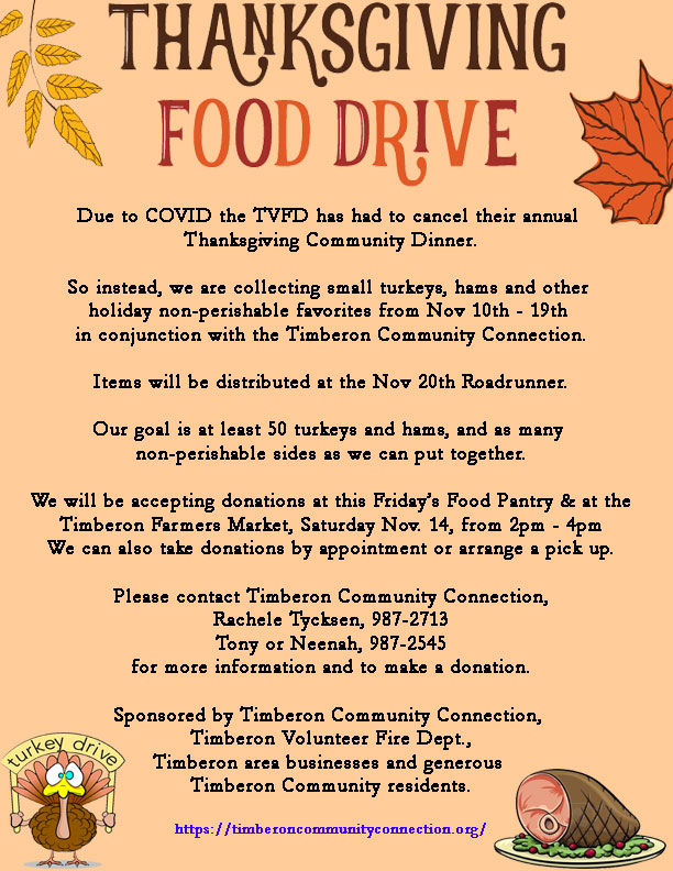 Thanksgiving-Food-Drive-Flyer