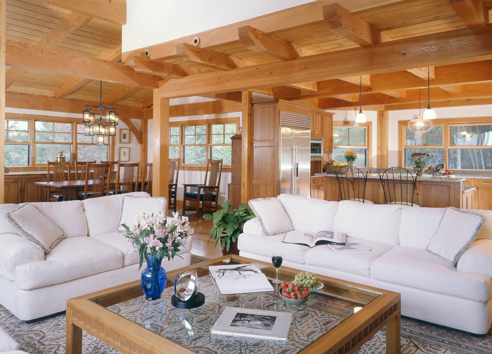 Why Now Is The Perfect Time To Plan Your Timber Frame
