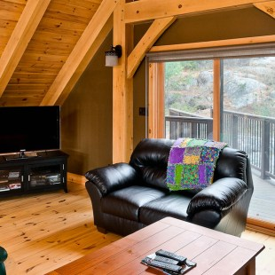 Black Sturgeon Cabin