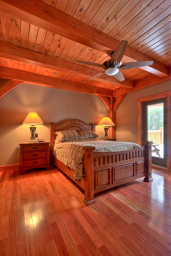 Flanders Lake Cabin
