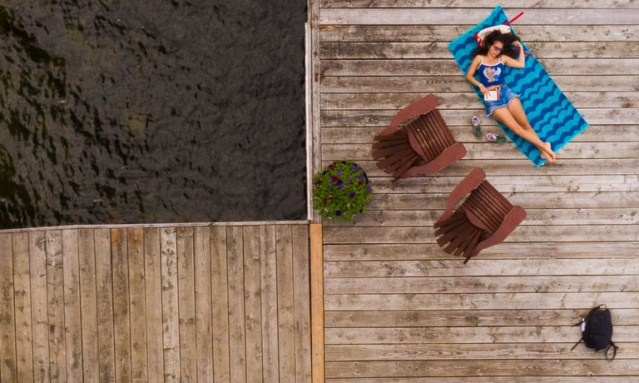 A Cottage Owner's Weekend Checklist