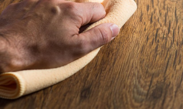 How To Maintain Your New Timber Frame Home