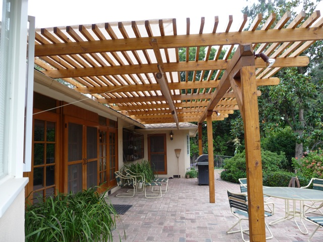patio cover | TimberSIL® Projects and News on Patio Cover Ideas Wood id=65832