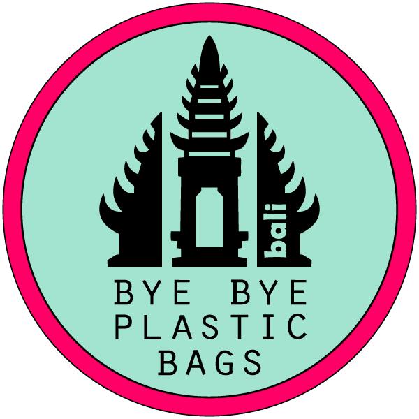 Bye Bye Plastic Bags Non-Profit Organization's Logo