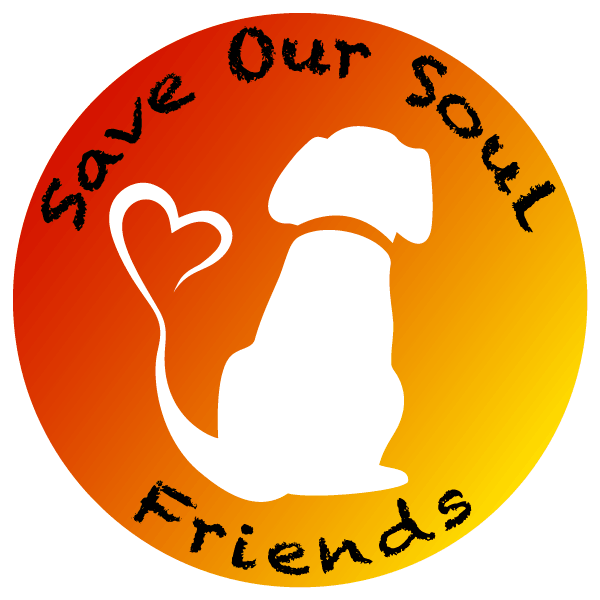 Save Our Soul Friends Non-Profit Organization's Logo