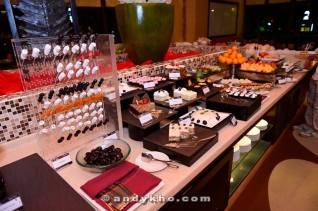 Ramadan Buffet at Impiana KLCC Hotel