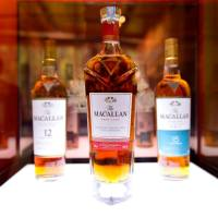 The Macallan Masters Series Dinner - The Macallan Rare Cask Launch