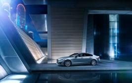 Jaguar XF Prestige (7)
