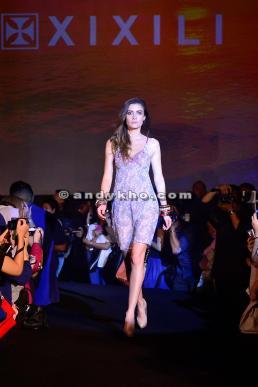 XIXILI Lingerie Fashion Show 2016 (25)