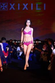 XIXILI Lingerie Fashion Show 2016 (30)