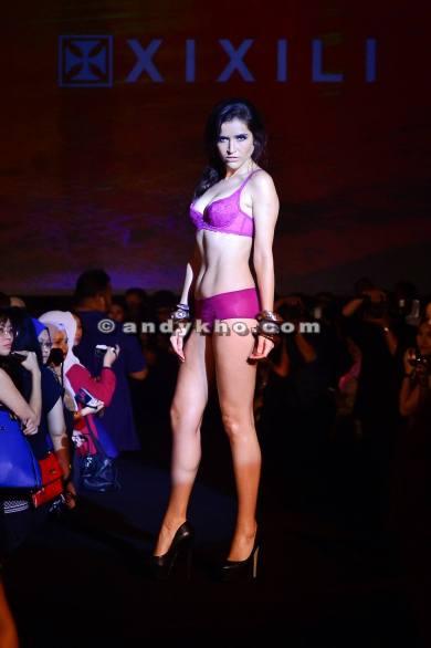 XIXILI Lingerie Fashion Show 2016 (33)