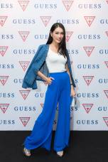 GUESS KLCC Store Launch 2016 (13)