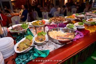Ramadan Buffet Tropicana Golf & Country Resort (2)
