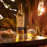 Upcoming Event - Toast The Macallan