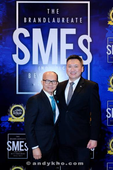 BrandLaureate SME Awards 2017 (5)