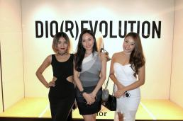 Dior Spring Summer 2017 Preview at Suria KLCC (56)