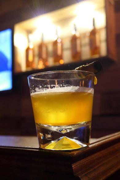 Johnnie Walker Blenders' Batch Cocktail Night at The Vault Hartamas (6)