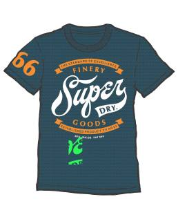 Superdry SS17 Men's Ready to Wear (21)