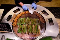 Ramadan Buffet Makan Kitchen Doubletree Kuala Lumpur (37)