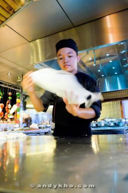 Ramadan Buffet Makan Kitchen Doubletree Kuala Lumpur (51)