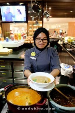 Ramadan Buffet The Westin Kuala Lumpur 2017 (5)