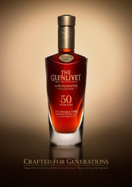 The Glenlivet Winchester Collection Launch 2017 Malaysia (7)