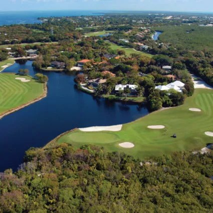 Ocean Reef Club Golf