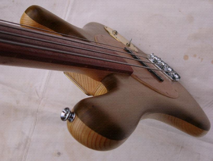 Bass Ergonomics