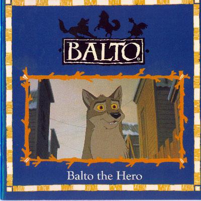 Balto Fan Drawings Misc Tidbits Page