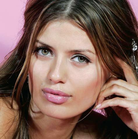 Виктория Боня согласилась заменить Кристину Асмус на шоу без страховки