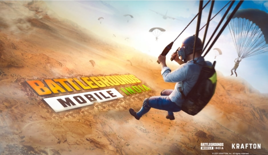 PUBG Mobile 2021 - All New Updates About Battleground Mobile India: What No One Is Talking About