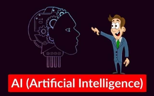 Upcoming Future Technology in India -  Artificial Intelligence (AI)