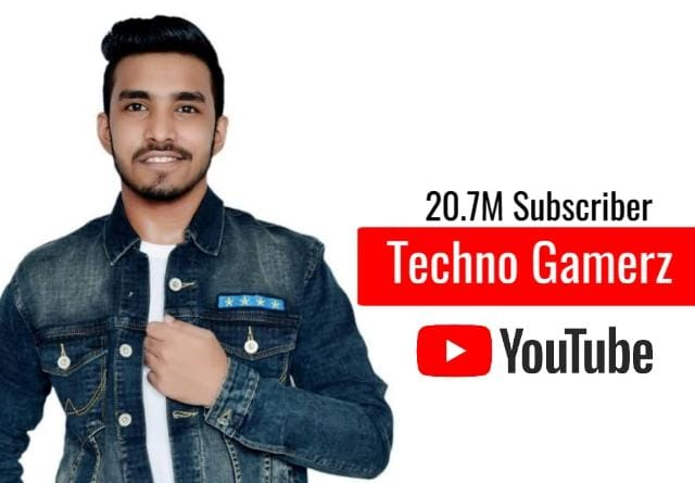 Total subscribers techno gamerz