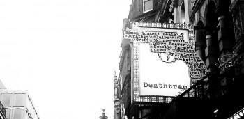 Deathtrap at Noel Coward Theatre