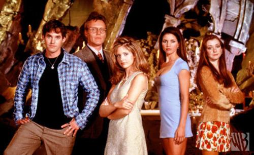 Buffy Season 1