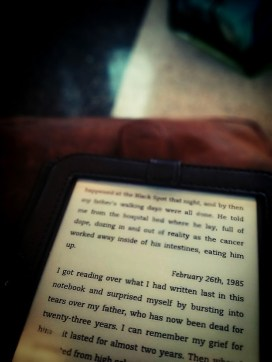 Currently reading It. And still reading it.