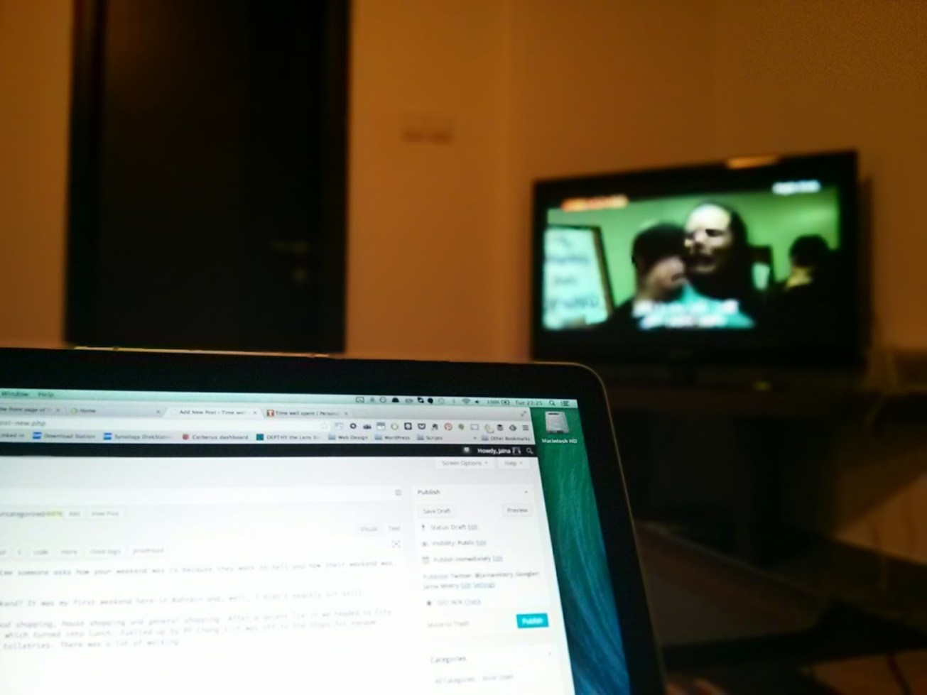Blog resolutions: More TV/Film stuff