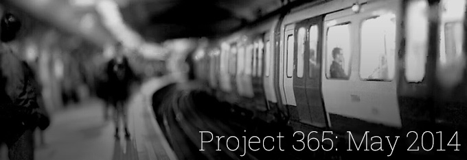 Project 365: May 2014