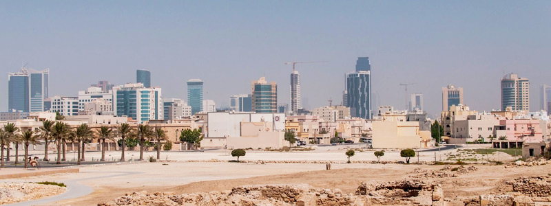 Bahrain So Far