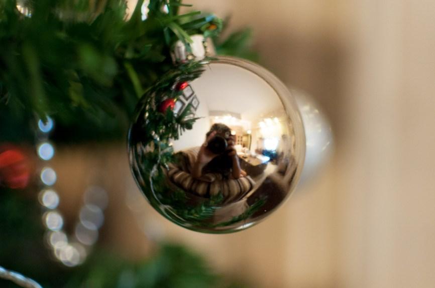Because - Christmas.