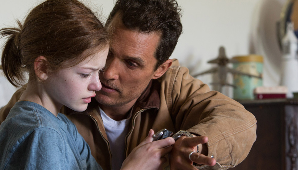 Interstellar Film Review